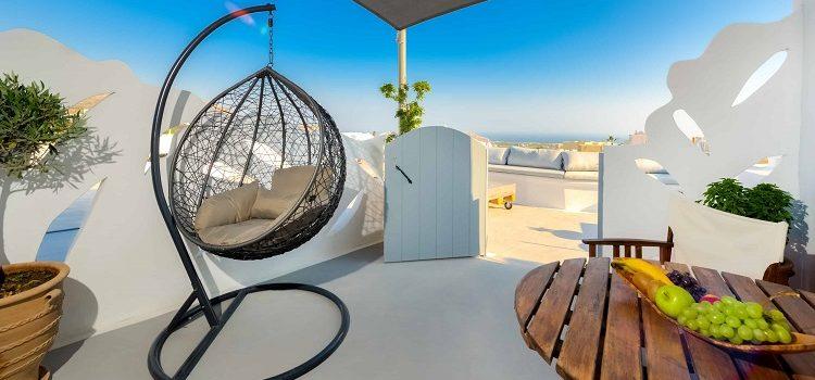 Thetis Suite_veranda